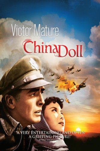 China Doll (Oz The Great And Powerful China Doll)