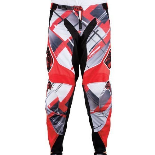 Vented Motocross Pants - 2