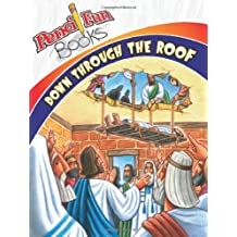 Down Through the Roof - pkg. of 10