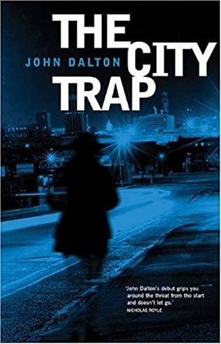 book cover of The City Trap