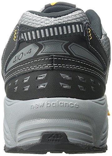 New Balance Herren Mt_wt610v5 Laufschuhe Grey/Navy