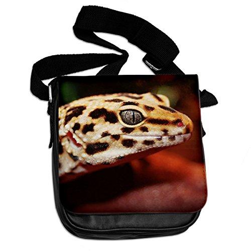 Gecko Animal 192 Bag Bag Animal Leopard Leopard Shoulder 192 Leopard Gecko Shoulder ACtwTqgxwn