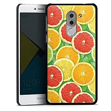 Case for Huawei Honor 5x Lemon Summer Orange: Amazon co uk