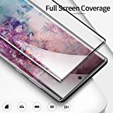2Pack Galaxy Note 10 Plus Screen Protector,3D