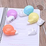 Mwergkou Snails 6M Correction Tape Material
