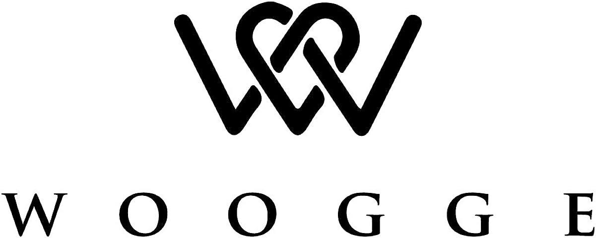 Woogge Mens Ring Viking Norse Wolf Head Gothic Biker Punk Vintagel Beer Bottle Opener for Men Size8-13