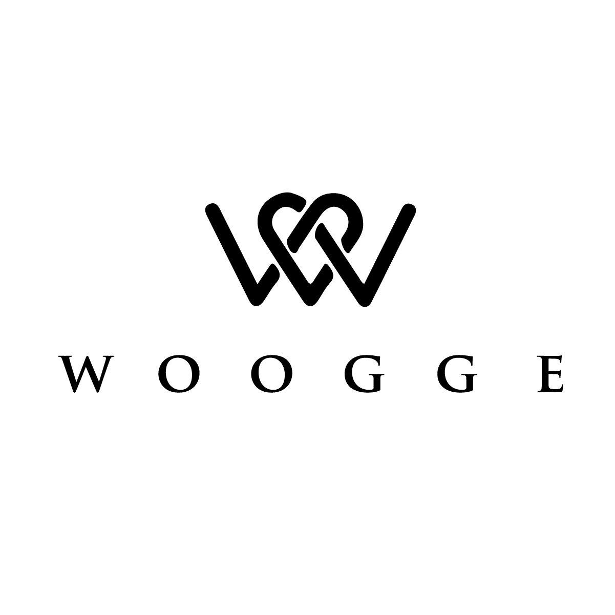 W WOOGGE Mens Ring Viking Norse Wolf Head Gothic Biker Punk Vintagel Beer Bottle Opener for Men Size8-13