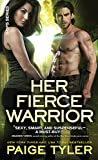 Bargain eBook - Her Fierce Warrior