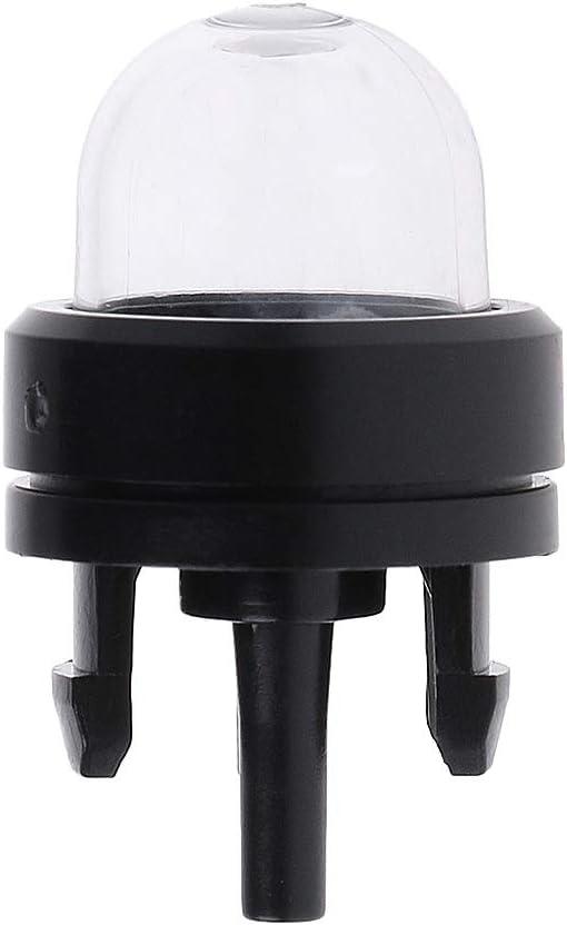 JIACUO 1PC Pompe /à Ampoule de Carburant /à appr/êt /à Essence pour Stihl Ryobi WALBRO Husqvarna