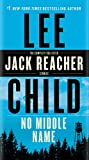 Kindle Store : No Middle Name: The Complete Collected Jack Reacher Short Stories