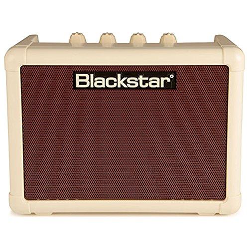Blackstar FLY 3 Vintage 3-Watt Mini Guitar Combo Amp (Cream) by Blackstar