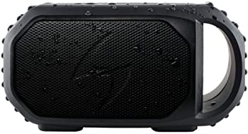 EcoXGear Portable Bluetooth Speaker