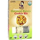 Scratch & Grain Baking Co. All Natural Cookie Kit Oatmeal Raisin