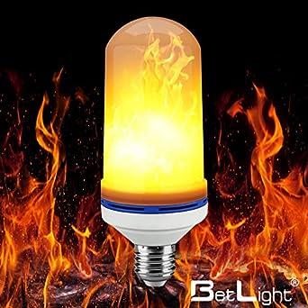 Betlight flame bulb e26 standard base led flame effect light bulbs betlight flame bulb e26 standard base led flame effect light bulbsfire flickering bulb mozeypictures Choice Image