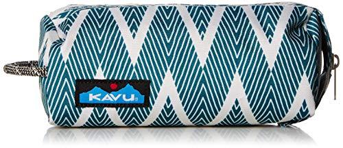 KAVU Women's Pixie Pouch outdoor-backpacks, Zig Zag, One Size
