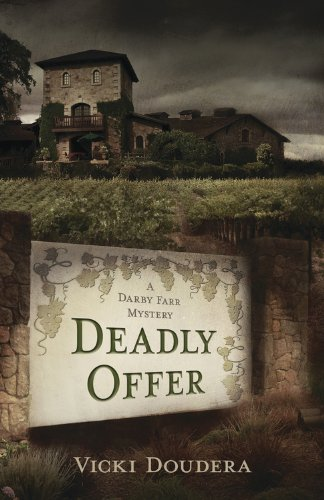 Deadly Offer (A Darby Farr Mystery Book 3)