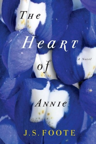 The Heart of Annie ebook