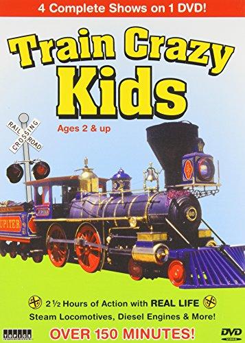 Train Crazy Kids