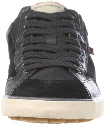 Camper Pursuit 18469-012 Sneaker Uomo nero