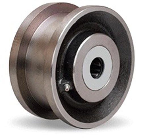 Quot forged steel double flanged wheel lbs capacity