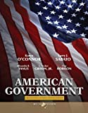 American Govenment : Root and Reform, O'Conner and O'Connor, Karen J., 0205073182