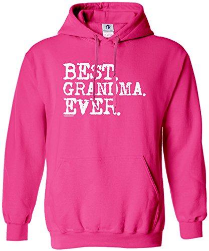 Grandmother Sweatshirt - 6