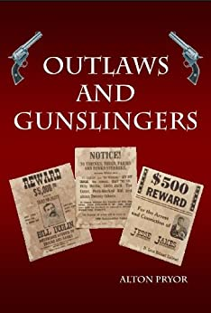 the most notorious outlaws of the west Selecting 10 of america's most notorious  the most cold-blooded killers of the wild west  the most notorious criminals in american history.