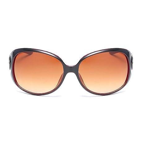 Gafas de sol Redondas Vintage para Las Mujeres, Estilo de ...
