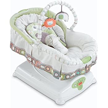 Amazon Com Fisher Price Coco Sorbet Soothing Motions