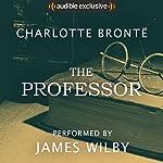 The Professor   Charlotte Brontë