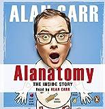 Alanatomy: Inside Nature's Giant (audio edition)