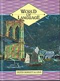 World of Language/Student (Grade 7)