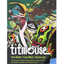 Titmouse Mook Volume 2 Hardcover