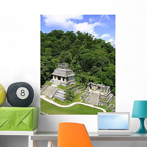 Palenque Mayan Ruins - 2