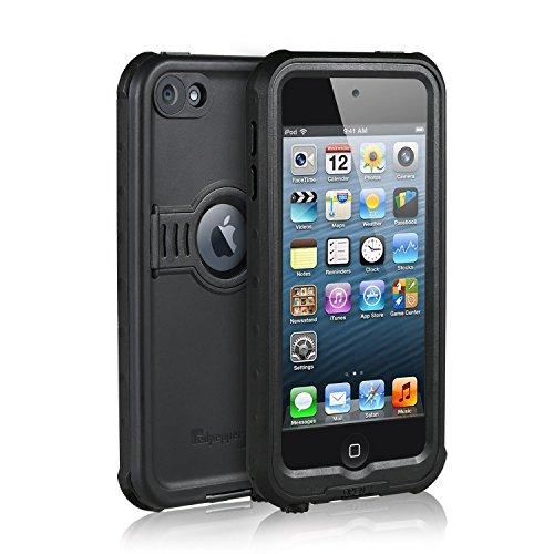 waterproof-case-for-ipod-6-ipod-5-merit-knight-series-waterproof-shockproof-dirtproof-snowproof-case