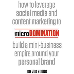 microDomination Audiobook