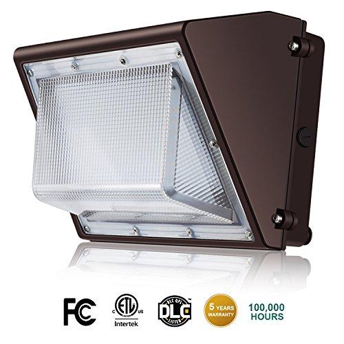 Commercial Building Outdoor Lighting Fixtures in Florida - 2