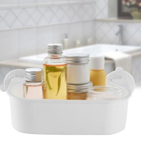 """Résultat de recherche d'images pour """"meike bathroom bath suction basket storage holder"""""""