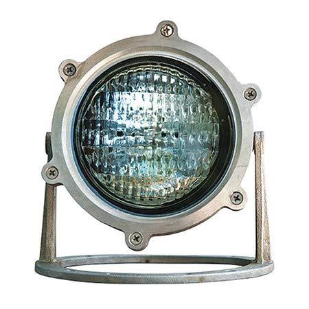 Underwater Light, 308, SS, Stainless Pond