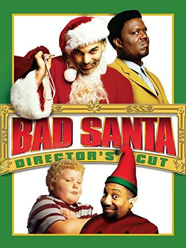 Bad Santa (Director's Cut) (Santa Bad 2)