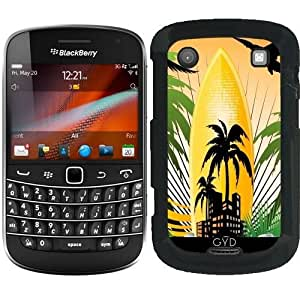 Funda para Blackberry Bold 9900 - Surf by nicky2342