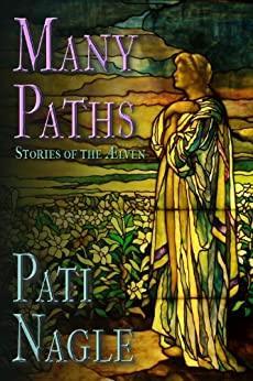 Many Paths by [Nagle, Pati]