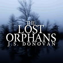 The Lost Orphans: A Riveting Mystery, Book 1 Audiobook by J. S. Donovan Narrated by Tia Rider Sorensen