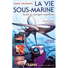 Vie sous-marine La