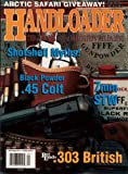 img - for Handloader Magazine - April 1995 - Issue Number 174 book / textbook / text book