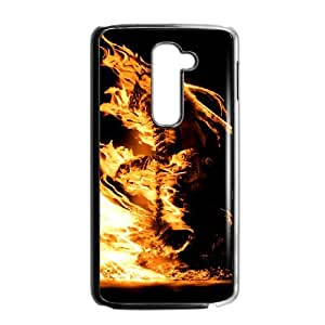 Dark Souls LG G2 Cell Phone Case Black 53Go-375432