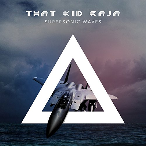 Supersonic Waves - Kid Wave