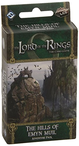 best lord of the rings card game expansion - 7