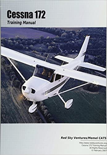 Cessna 172 Training Manual Danielle Bruckert Oleg Roud