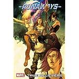 Runaways Volume 4: True Believers